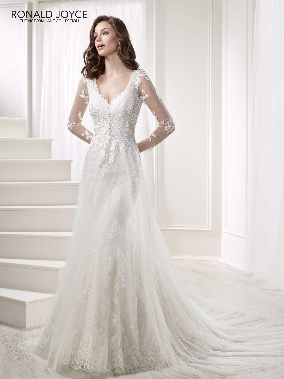 Ungewöhnlich Einfachheit Brautkleid Muster Ideen - Brautkleider ...